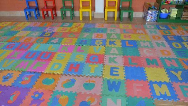 Vision de Ayuda Daycare Project