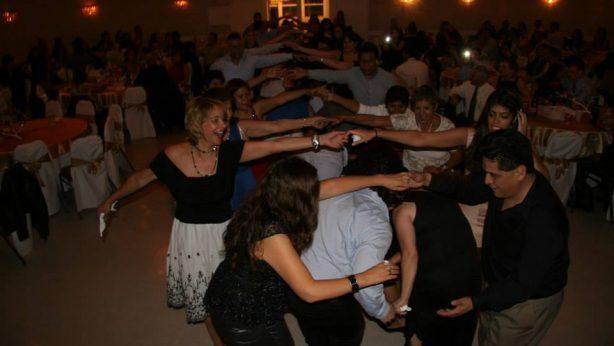 Gran Baile de Gala Anual